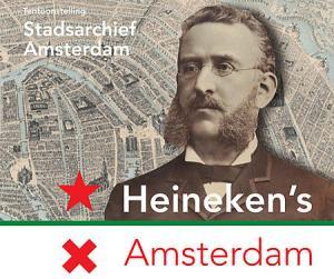 Heinekens Amsterdam