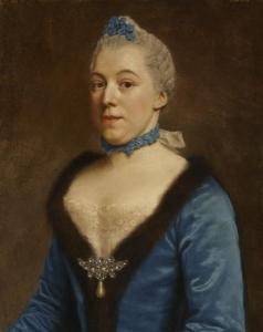 Clara Magdalena Dedel