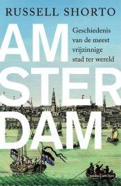 Russell Shorto Amsterdam